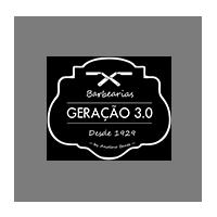 Logotipo Geração 3.0